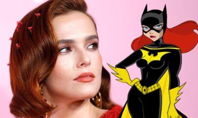 Zoey Deutch quiere ser Batgirl en el DCEU
