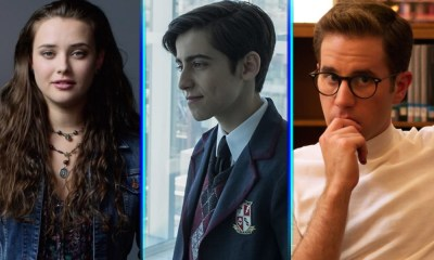 '13 Reasons Why' dará becas en Estados Unidos
