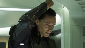 Actores que iban a interpretar a Loki