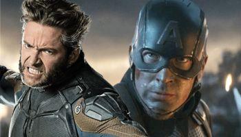 Avengers pueden vencer a los X-Men con Vibranium