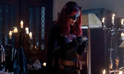 Batwoman hará equipo con un supervillano
