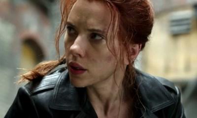 'Black Widow' se estrenará antes en Reino Unido