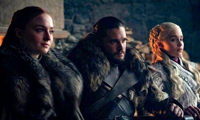 Charlie Cox cree que Daenerys Targaryen ganará