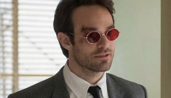 Charlie Cox habló del futuro de Daredevil