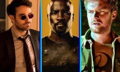 Charlie Cox rechazó varios proyectos por Daredevil