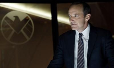 Clark Gregg confesó que habrá segunda temporada de Loki