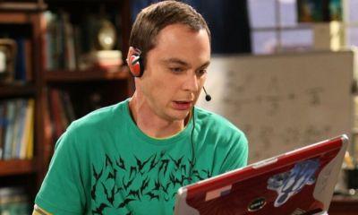 como vive Sheldon durante la pandemia