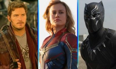 Serie de 'Secret Invasion' se relacionaría con 'Captain Marvel 2'