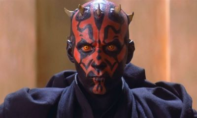 Darth Maul aparecería en 'The Mandalorian' (1)
