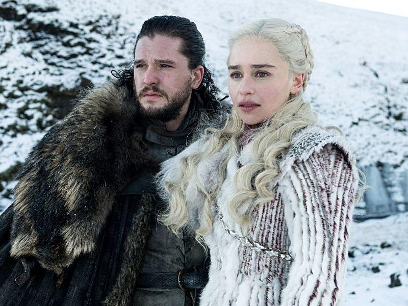 director de 'Game of Thrones' hará el piloto de 'Ringworld'