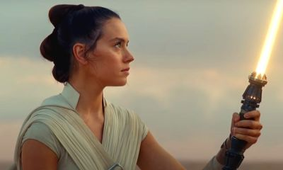 editan el final de Rey en 'The Rise of Skywalker'