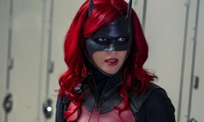 Eliminaron a Ruby Rose de un promocional de 'Batwoman'