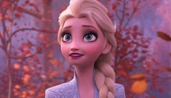 Estrenarán una serie documental de 'Frozen 2'