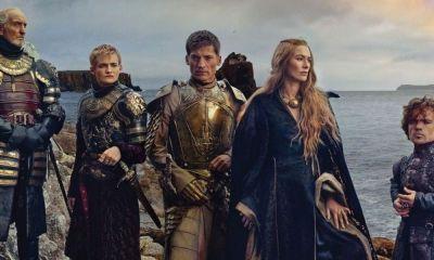 Fallece BJ Hogg actor de 'Game of Thrones'