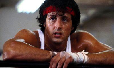 falleció David Nichols diseñador de producción de Rocky