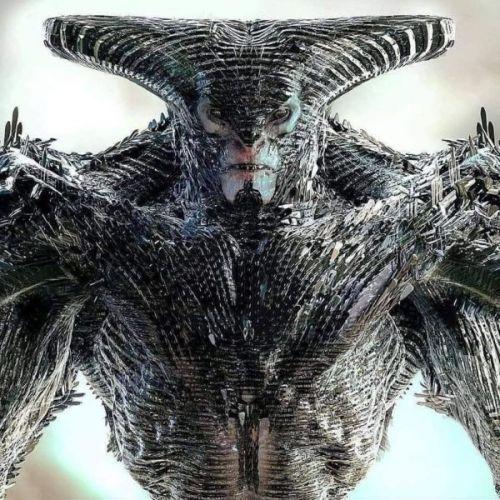 ¿Intimidante? Zack Snyder comparte el aspecto que tendrá Steppenwolf en su versión fdfnews_100831636_272231580820455_5246082593653282637_n-500x500