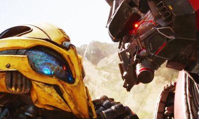 fecha de estreno para la próxima película de Transformers