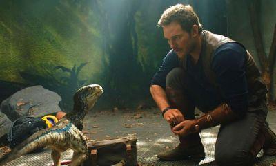 fecha de reinicio de producción para 'Jurassic World: Dominion'
