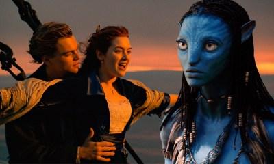foto del cast de 'Avatar 2'