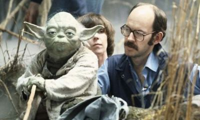 Frank Oz habló sobre Baby Yoda