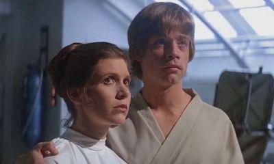 George Lucas cambió final de empire strikes back