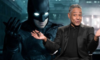 Giancarlo Esposito interpretaría a Mr. Freeze en 'The Batman'