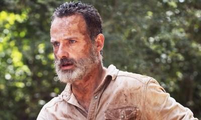 trama de la película de The Walking Dead