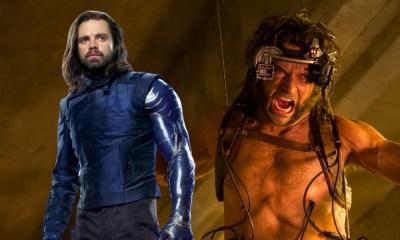 Winter Soldier ayudó a crear a Wolverine