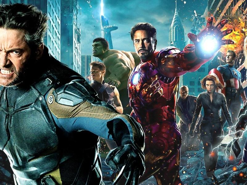 Captain America aparecerá en la serie de Wolverine