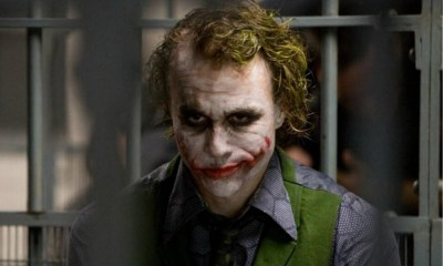 paradero de Joker en The Dark Knight Rises