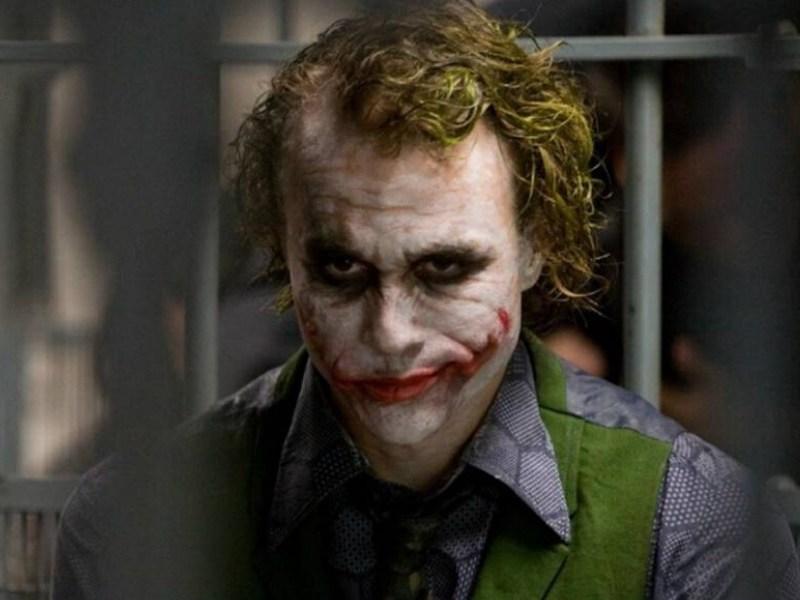 paradero de Joker en The Dark Knight Rises