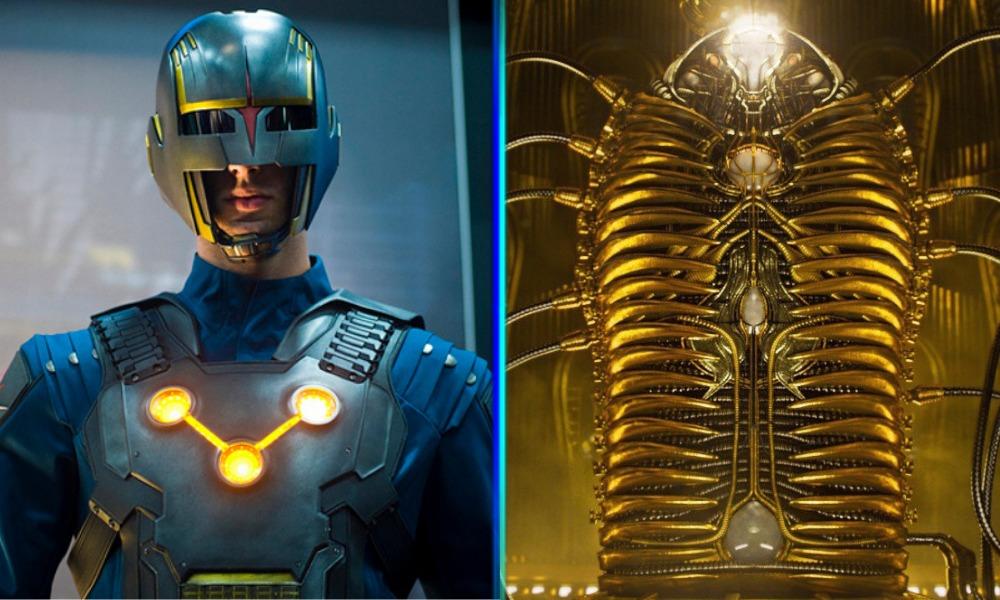 Adam Warlock y Nova aparecerán en Annihilation