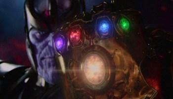 héroes que han recibido sus poderes de las gemas del infinito