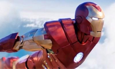 demo de Marvel's Iron Man VR