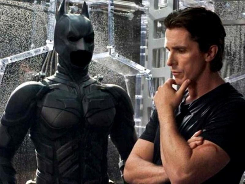 puntas de los guantes de Batman ayudaron a vencer a los villanos