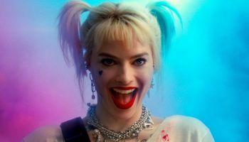Harley Quinn en Gotham City Sirens