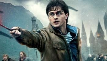 Daniel Radcliffe regresó en un proyecto de Harry Potter