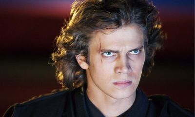 Hayden Christensen regresó en The Clone Wars