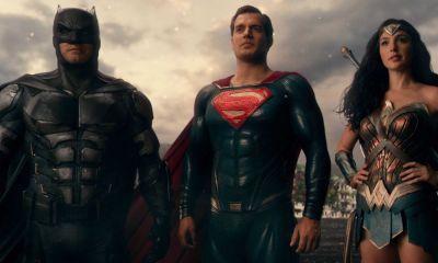 Henry Cavill grabaría escenas para Zack Snyder's Justice League