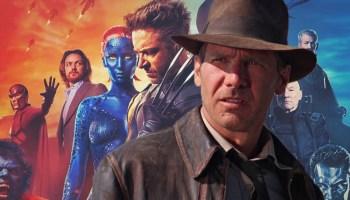 James Mangold será el director de 'Indiana Jones 5'