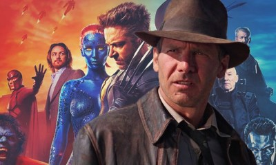 James Mangold será el director de 'Indiana Jones 5'
