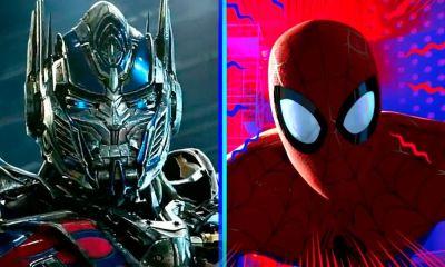 Leopardon aparecerá en 'Into The Spider-Verse 2'