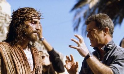 Secuela de 'The Passion of the Christ'