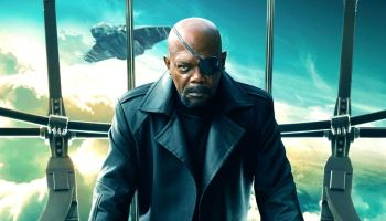Nick Fury sería el lider de SWORD