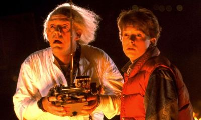 no habrá 'Back to the Future 4'