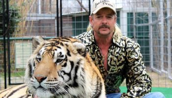 nuevo capítulo de 'Tiger King'