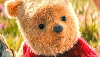 nuevo live-action de 'Winnie The Pooh'