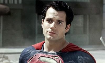 Películas en las que saldrá Superman de Henry Cavill
