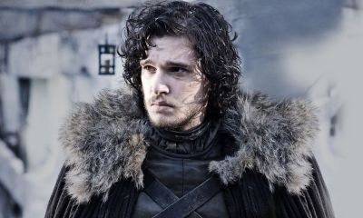 Por qué Kit Harington no vio el final de 'Game of Thrones'