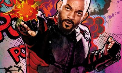 Por qué Will Smith no regresará como Deadshot para 'The Suicide Squad'